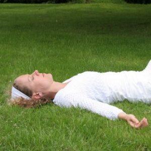Yoga Nidra bij Vionté in Driebergen