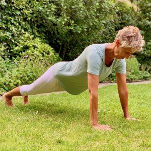 Hatha yoga bij Vionté in Driebergen
